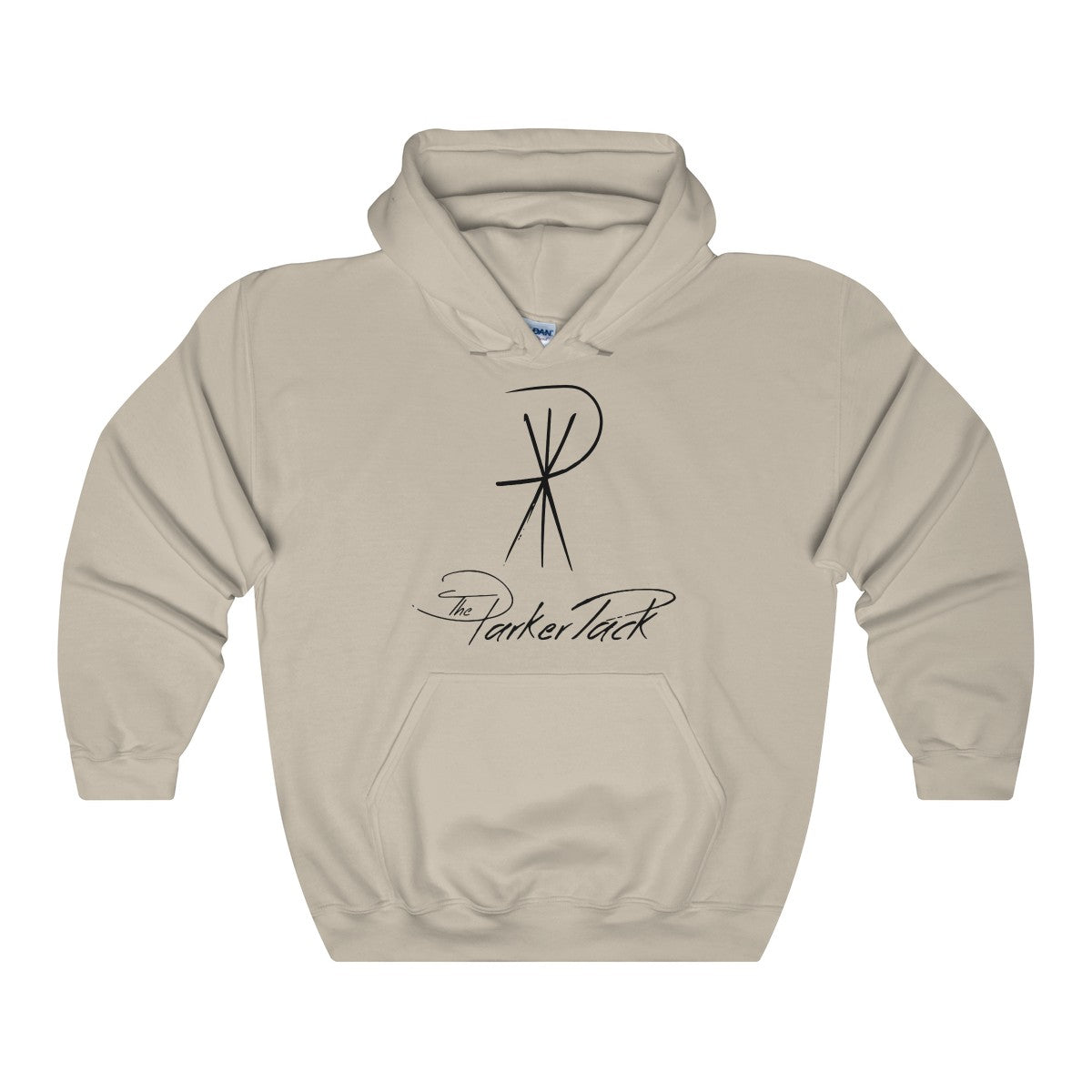 The Parker Pack Hoodie