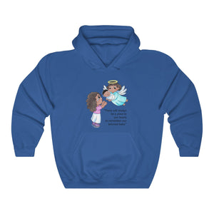 Mike and Kapree Hoodie
