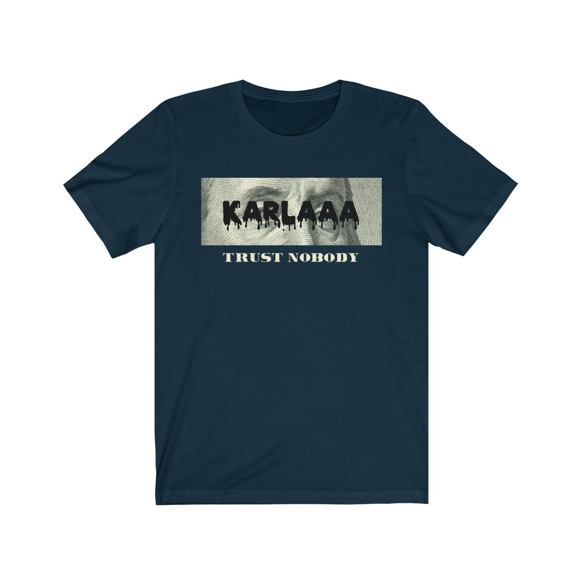 Karla Hermosillo Short Sleeve Tee