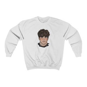 Elmo Portrait Crewneck Sweatshirt