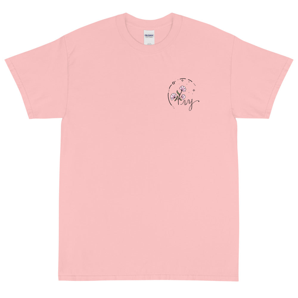 Ivy Li Short Sleeve T-Shirt