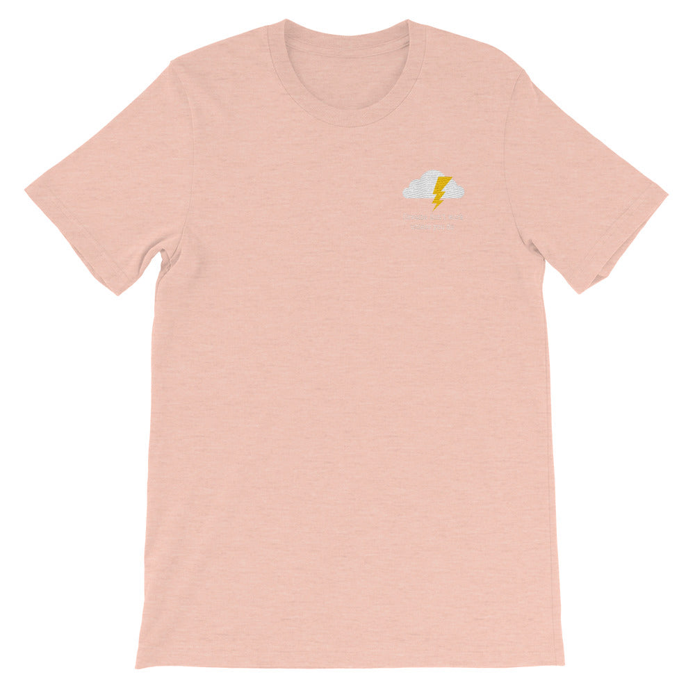 Alice Anderson Short-Sleeve Unisex T-Shirt