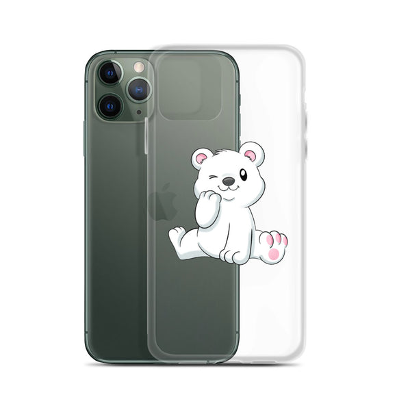 Kio Cyr iPhone Case
