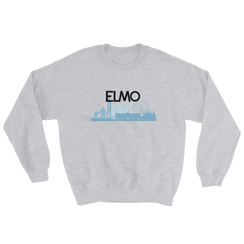 Elmo Sweatshirt