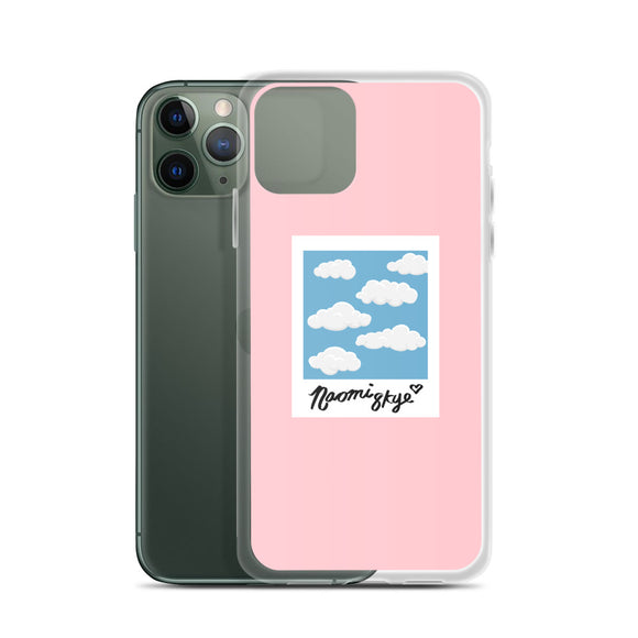 Naomi Skye iPhone Case