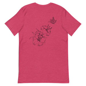Lily Dunson Collection Short-Sleeve Unisex T-Shirt