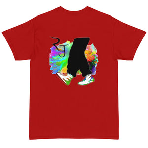 Rylee Jacobs Short Sleeve T-Shirt
