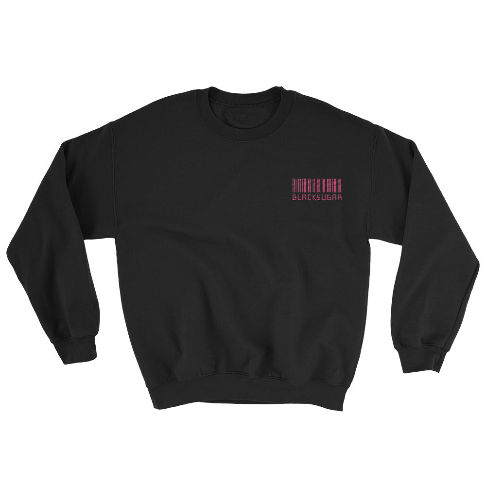 AOORA Black Sugar Sweatshirt