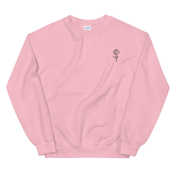 Sincerely Shelby Unisex Sweatshirt