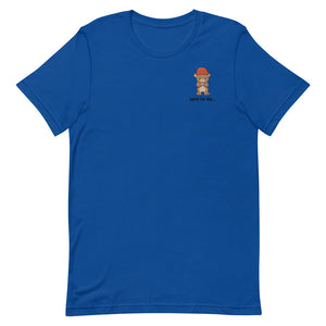 Lonnie Young Short-Sleeve Unisex T-Shirt