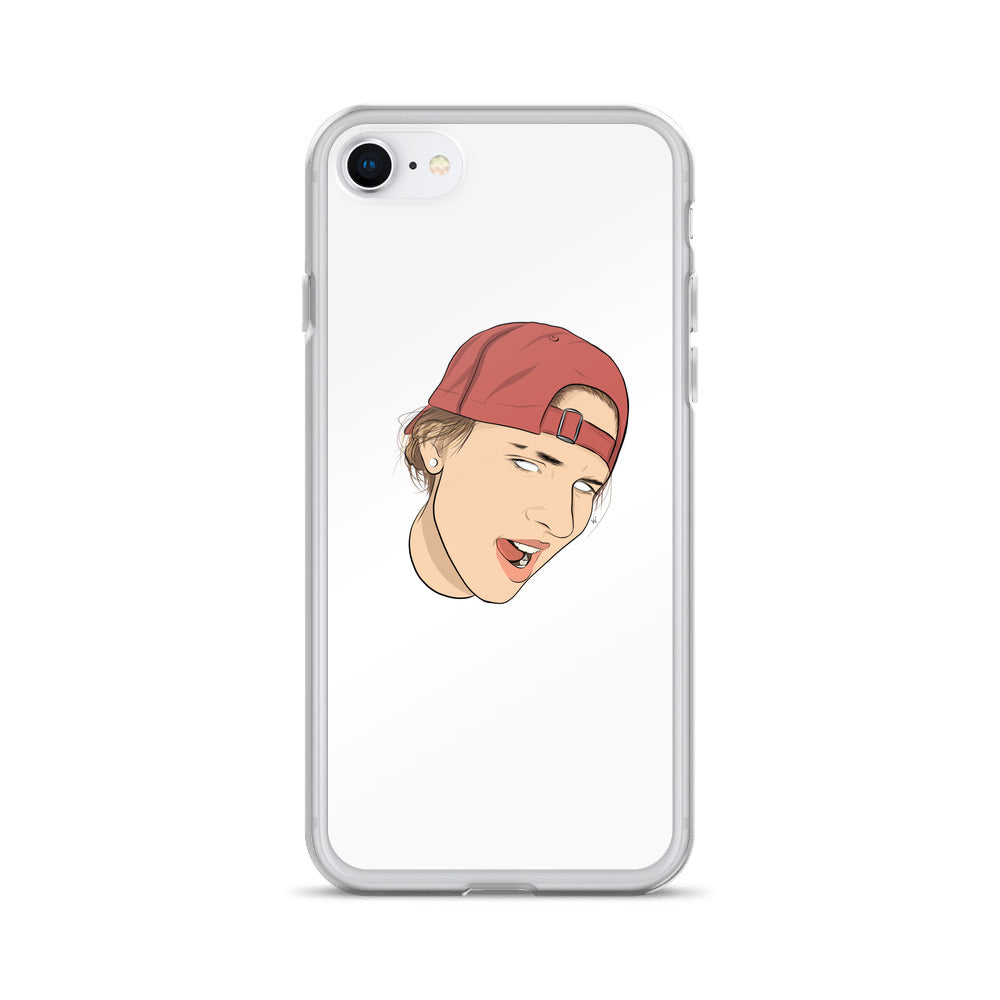 AG iPhone Case