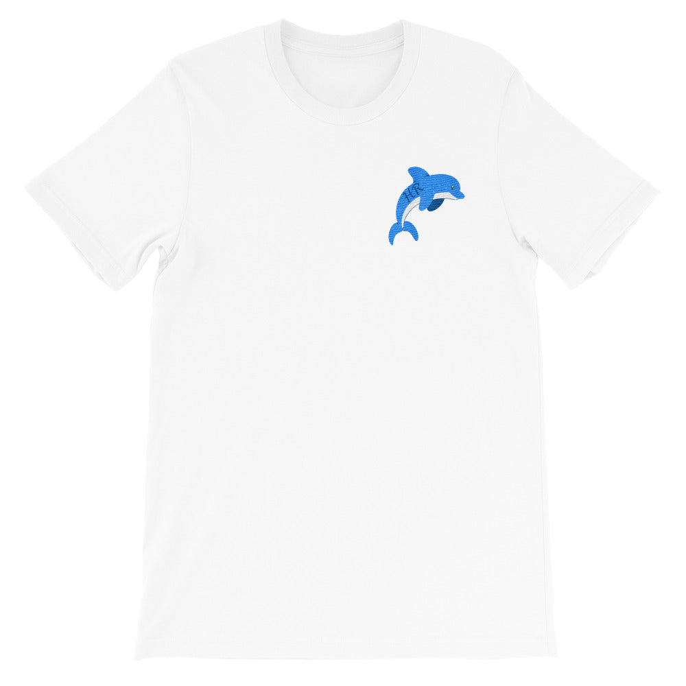 Hannah Rylee Fall 19 Short-Sleeve Unisex T-Shirt