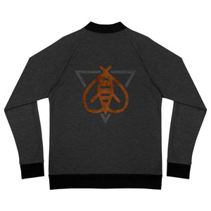 Team Killer Bee Bomber Jacket
