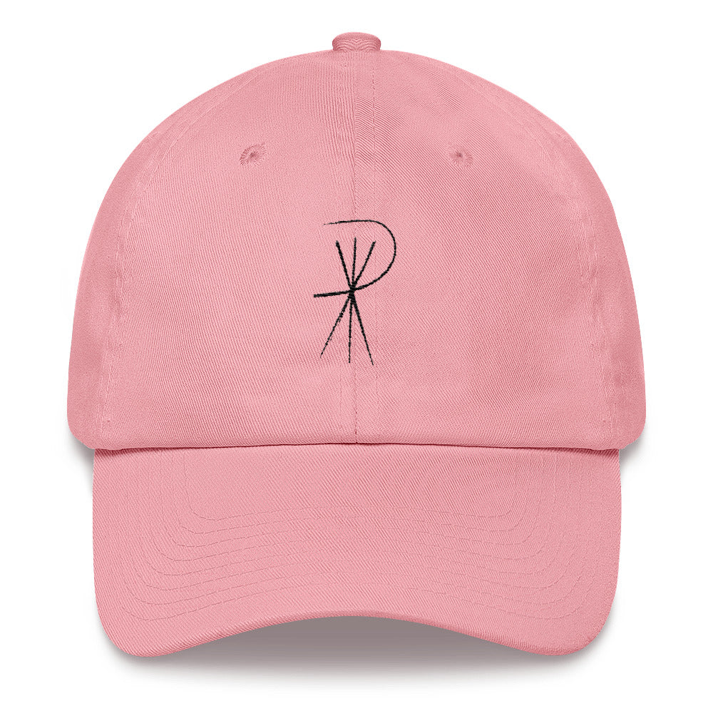 The Parker Pack Dad Hat