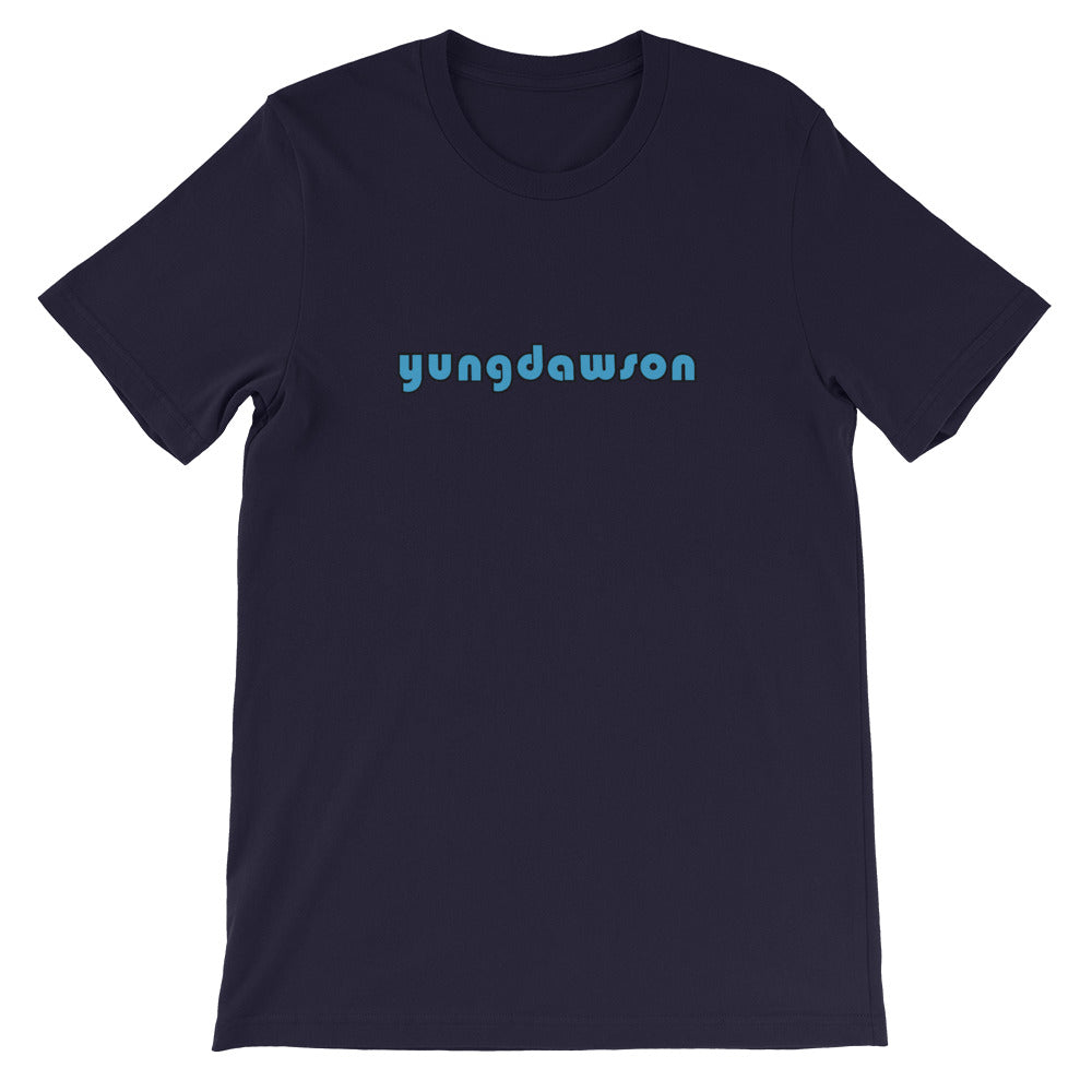 Dawson Nolasco Short-Sleeve Unisex T-Shirt