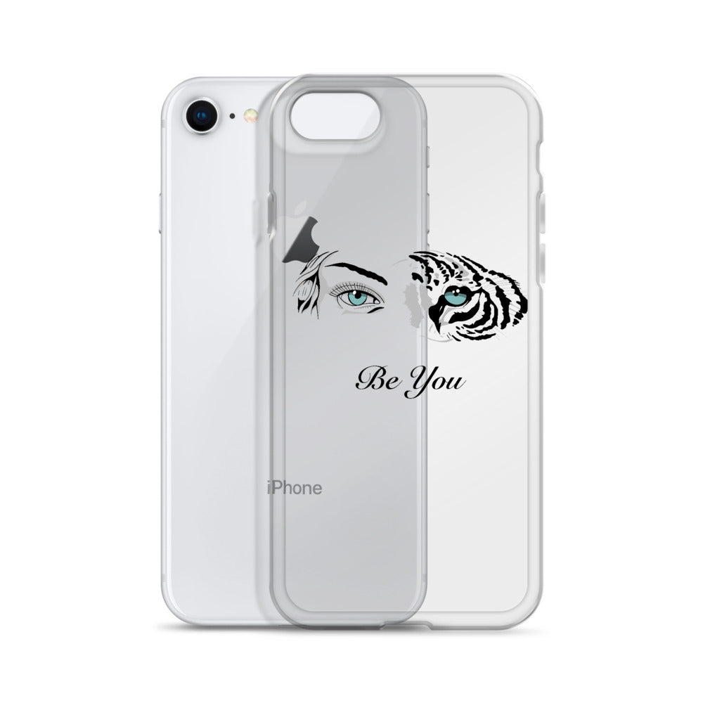 Carson Roney iPhone Case