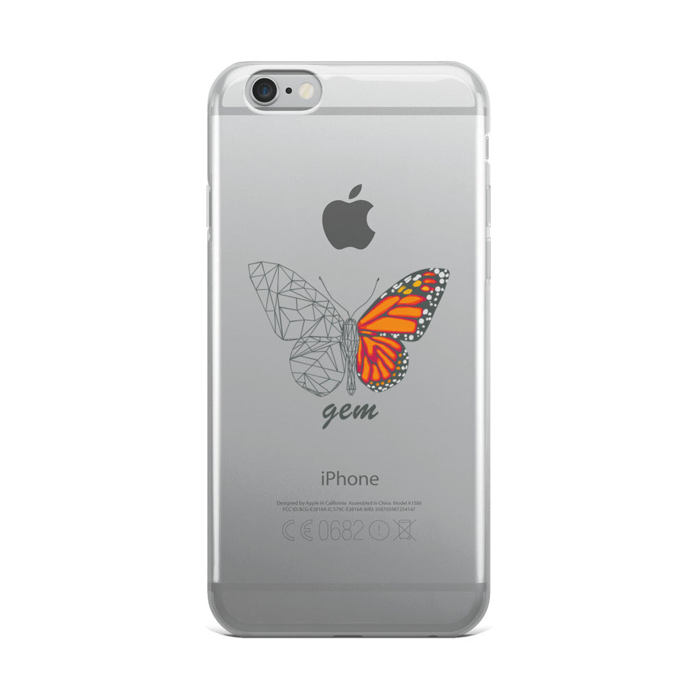 GEM iPhone Case