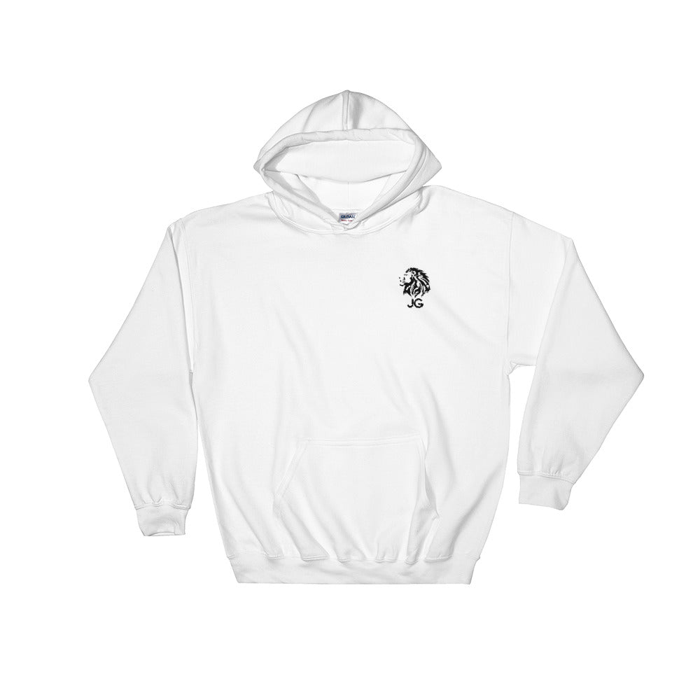 Jack Gerraughty Hooded Sweatshirt