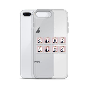 Stormies iPhone Case
