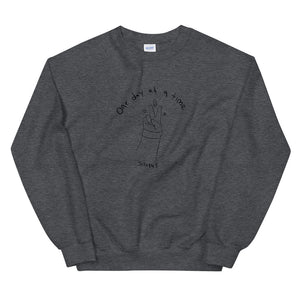 Larry Welsh Jellopus Unisex Sweatshirt