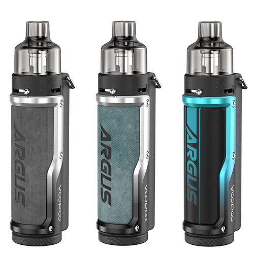 VooPoo Argus Pro 80W Pod Kit | Free UK Delivery | Lincolnshire Vapours