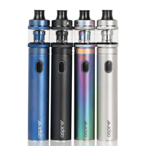 Aspire Tigon Kit - Lincolnshire Vapours
