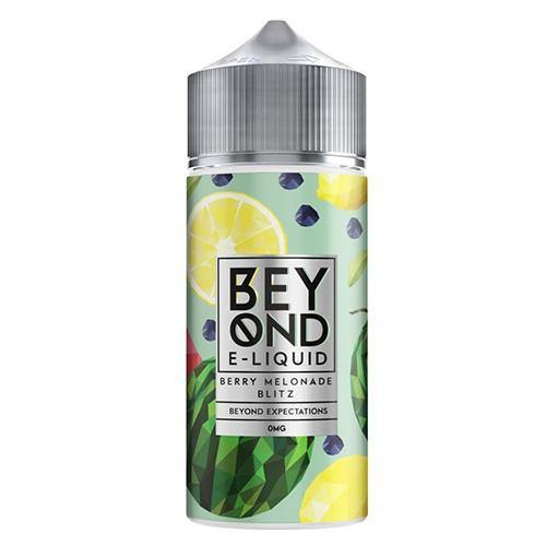 Beyond E-Liquid by IVG - Berry Melonade Blitz 100ml Shortfill | Lincolnshire Vapours
