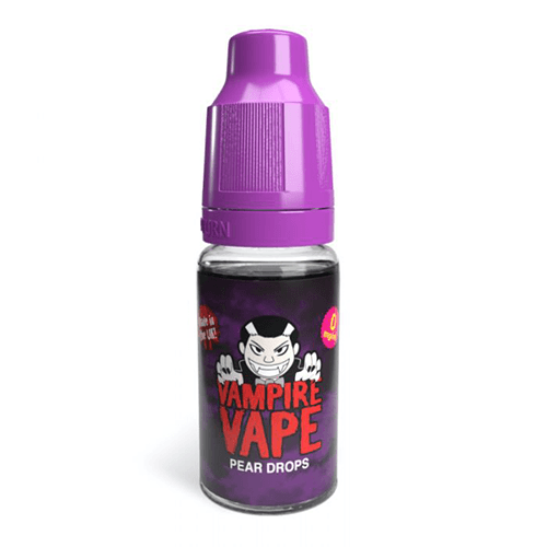 Vampire Vape - Pear Drops 10ml