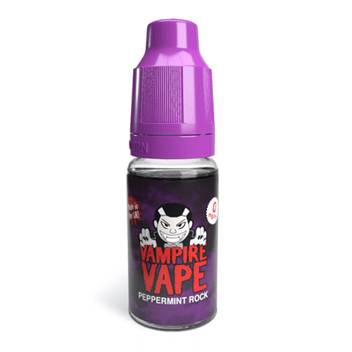 Vampire Vape - Peppermint Rock 10ml