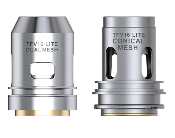 Smok TFV16 Lite Replacement Coils - Lincolnshire Vapours