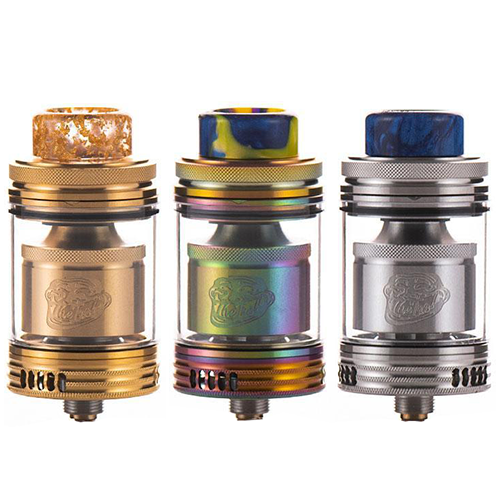 Wotofo Troll X RTA | Free UK Delivery | Lincolnshire Vapours