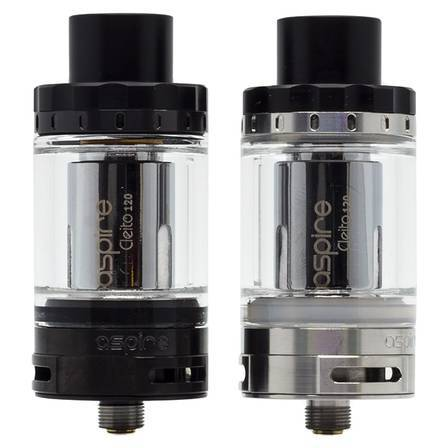 Aspire Cleito 120 Tank - Lincolnshire Vapours