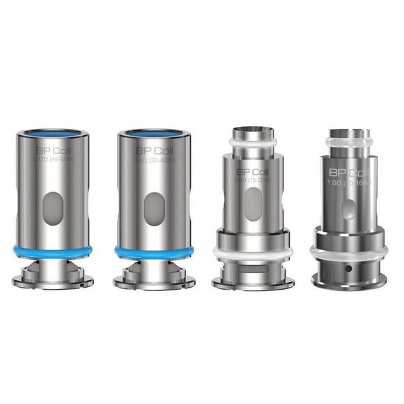 Aspire BP Replacement Coils - Lincolnshire Vapours