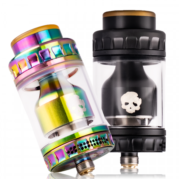 Dovpo Blotto RTA | Free UK Delivery | Lincolnshire Vapours