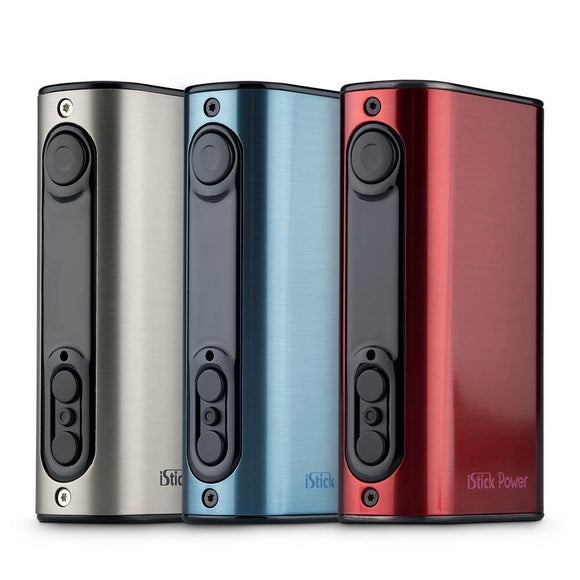 Eleaf iStick Power 80w Mod | Free UK Delivery | Lincolnshire Vapours