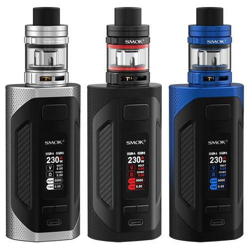 SMOK Rigel Kit | Free UK Delivery | Lincolnshire Vapours