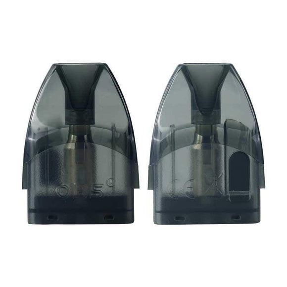 OBS Cube Pod Replacement Pod | Free UK Delivery | Lincolnshire Vapours