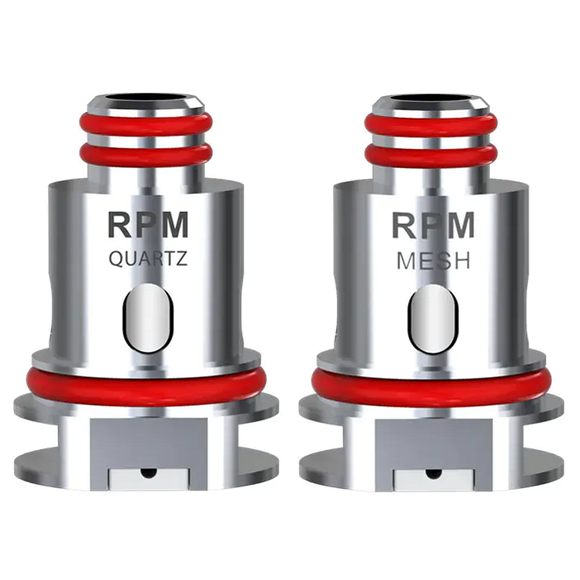 Smok RPM40 Replacement Coil | Lincolnshire Vapours