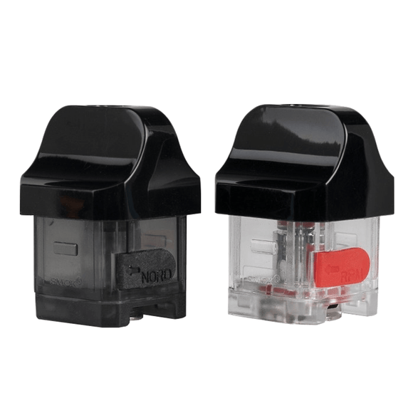 Smok RPM Replacement Pods (No Coil) | Lincolnshire Vapours