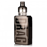 Voopoo Drag Mini Platinum Refresh Edition Kit - Lincolnshire Vapours