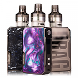 Voopoo Drag Mini Platinum Refresh Edition Kit | Free UK Delivery | Lincolnshire Vapours