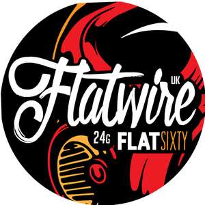 Flatwire Flat Sixty Spools - Lincolnshire Vapours