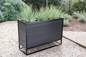 Duo Series Divisor Planter