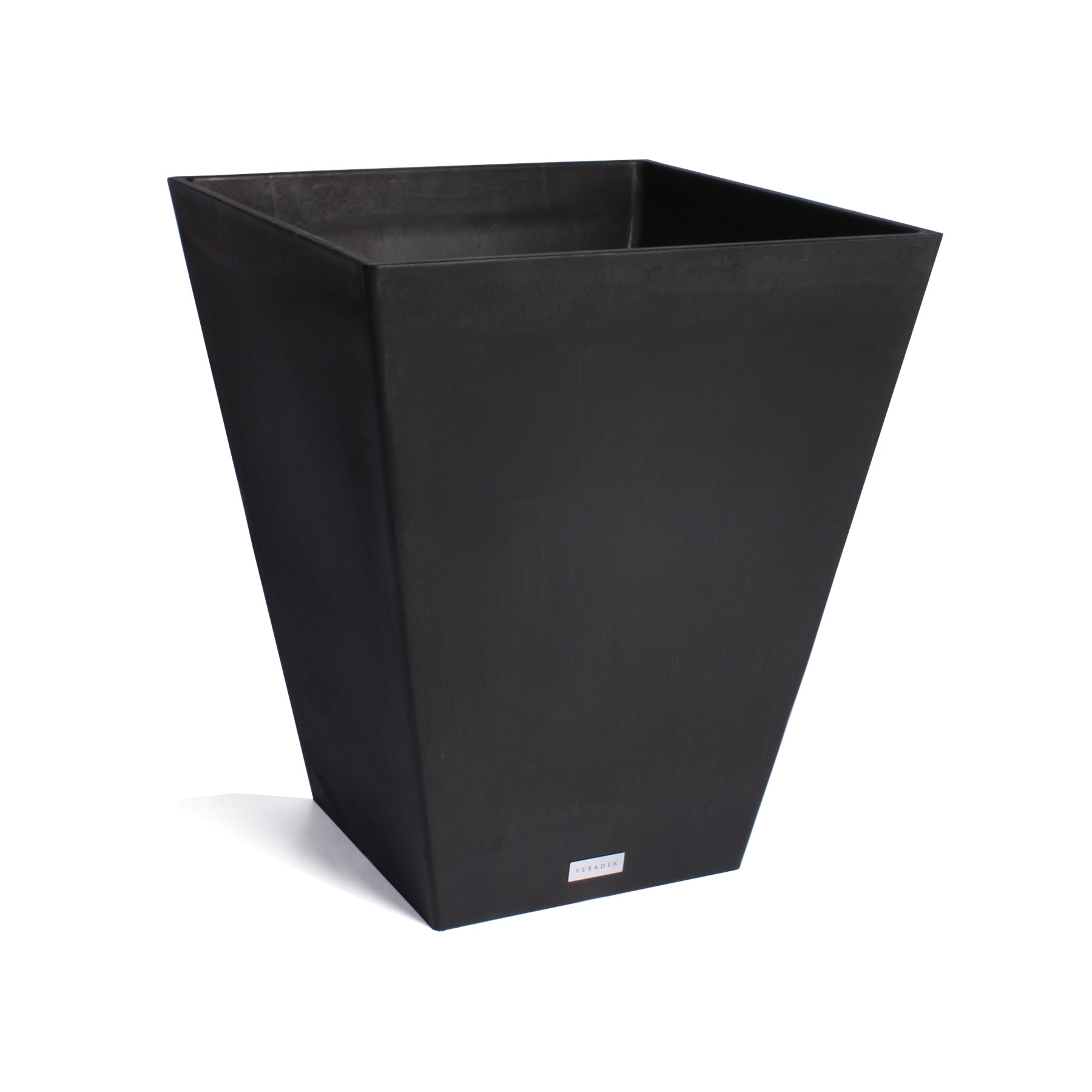 Veradek Nobleton Plastic Planter, Modern Planter, Light weight planter
