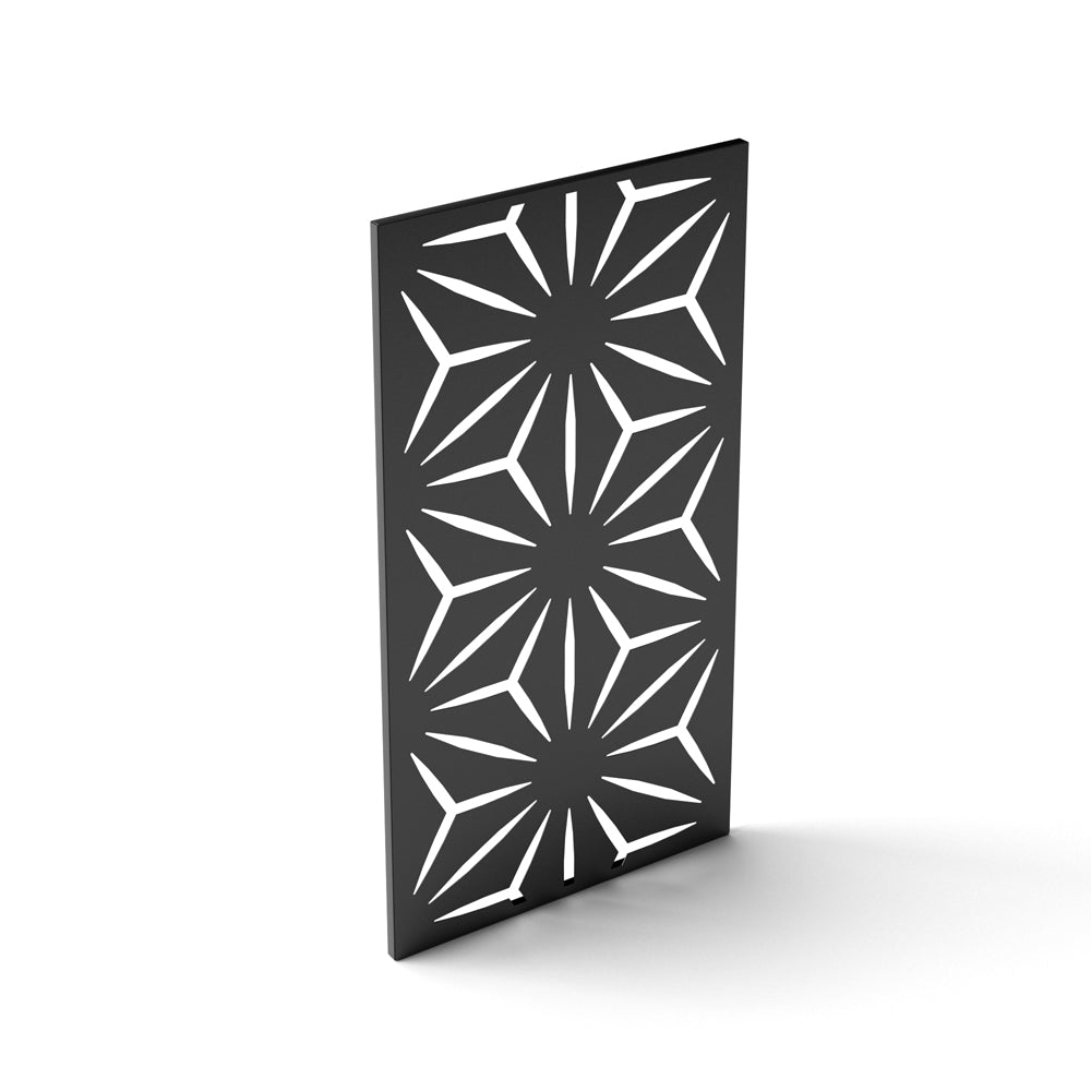 Veradek Metallic Screen Panel - Star