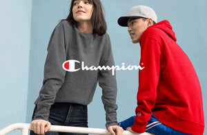 Up to 50% Off Champion Life
