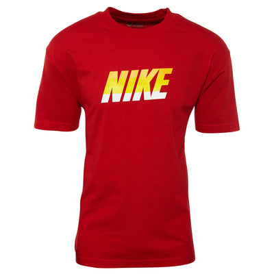 Nike Mens Loose Fit Active Tee