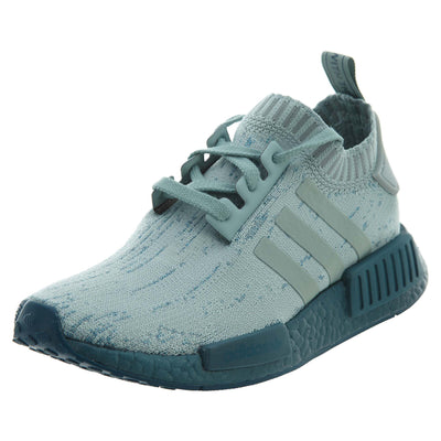 Adidas Originals NMD R1 Pk Sneaker Tactile Green Womens Style :CG3601