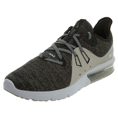 Nike Air Max Sequent 3 'Metallic Platinum' Womens Style :908993