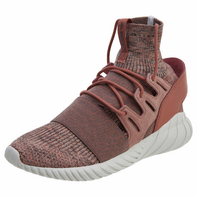 Adidas Tubular Doom Pk Raw Pink Crystal  Mens Style :BY3552